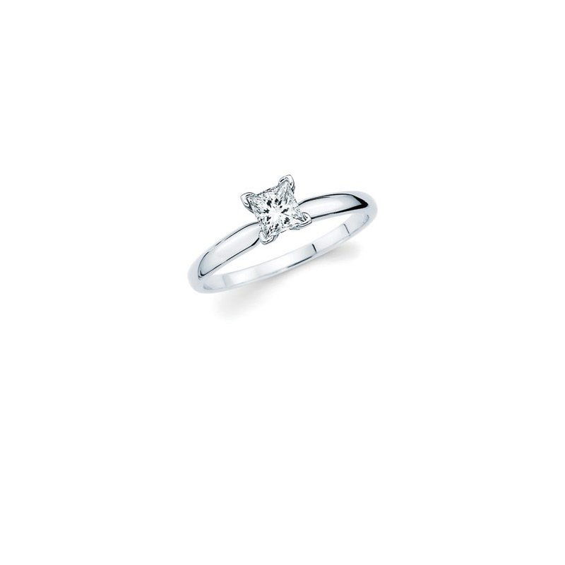 J.F. Kruse Signature Collection Ring 1.00 PC P STD