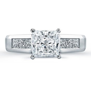 Cecily Engagement Ring