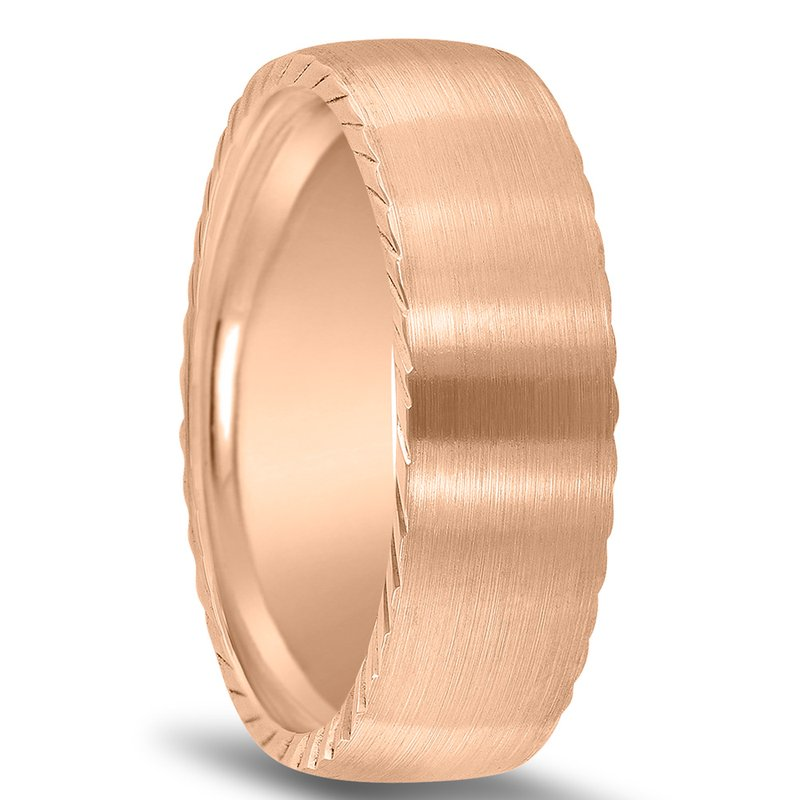 Colors Collection Wedding Band N16730 by Novell