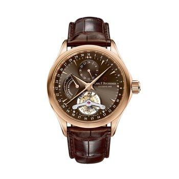 MANERO Tourbillon Limited Edition