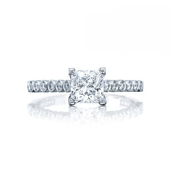 Tacori Women's Engagement Ring - 200-2PR55