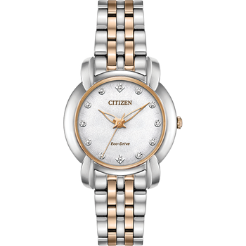 JOLIE Citizen Women's Quartz Watch