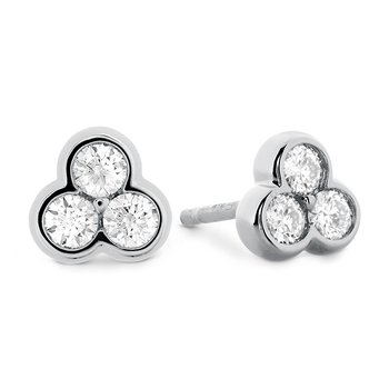 0.35 ctw. Effervescence Diamond Stud Earrings