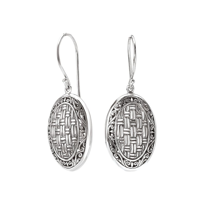Eleganza Ladies Fashion Earrings