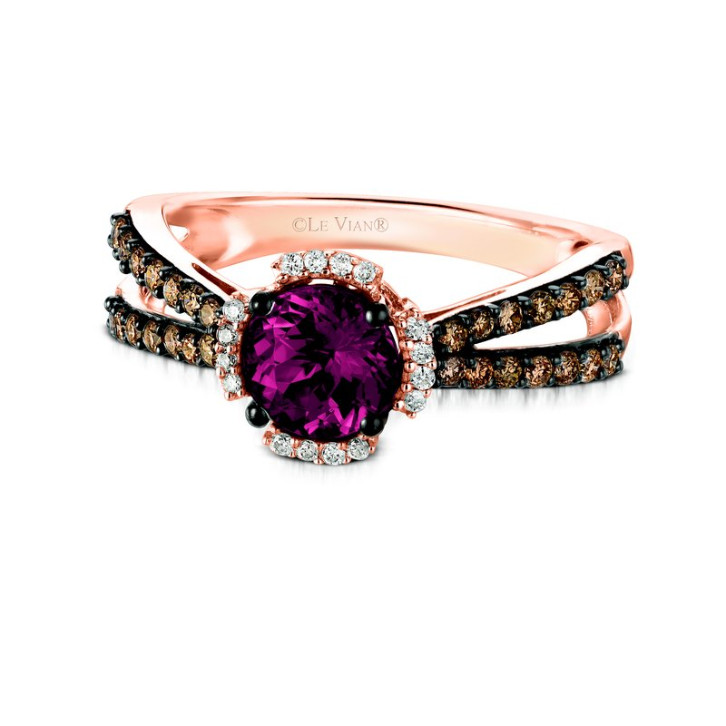 Le Vian 14K Strawberry Gold® Ring