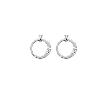 Cento Medium Signature Earrings