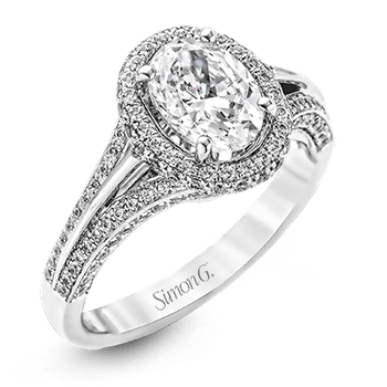 MR1536 ENGAGEMENT RING