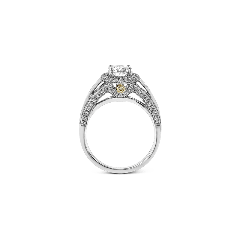 Simon G MR1536 ENGAGEMENT RING