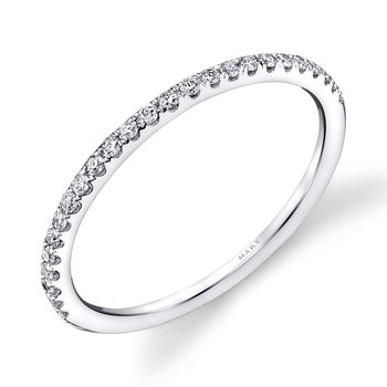 MARS Jewelry - Wedding Band 26298