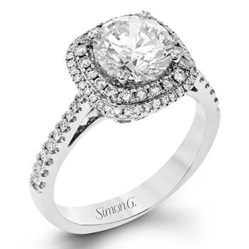 MR2827 ENGAGEMENT RING