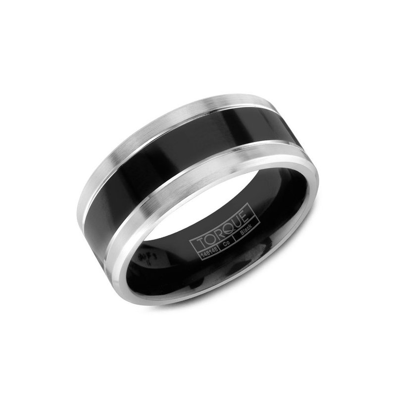 Torque Torque Men's Fashion Ring CBB-7010