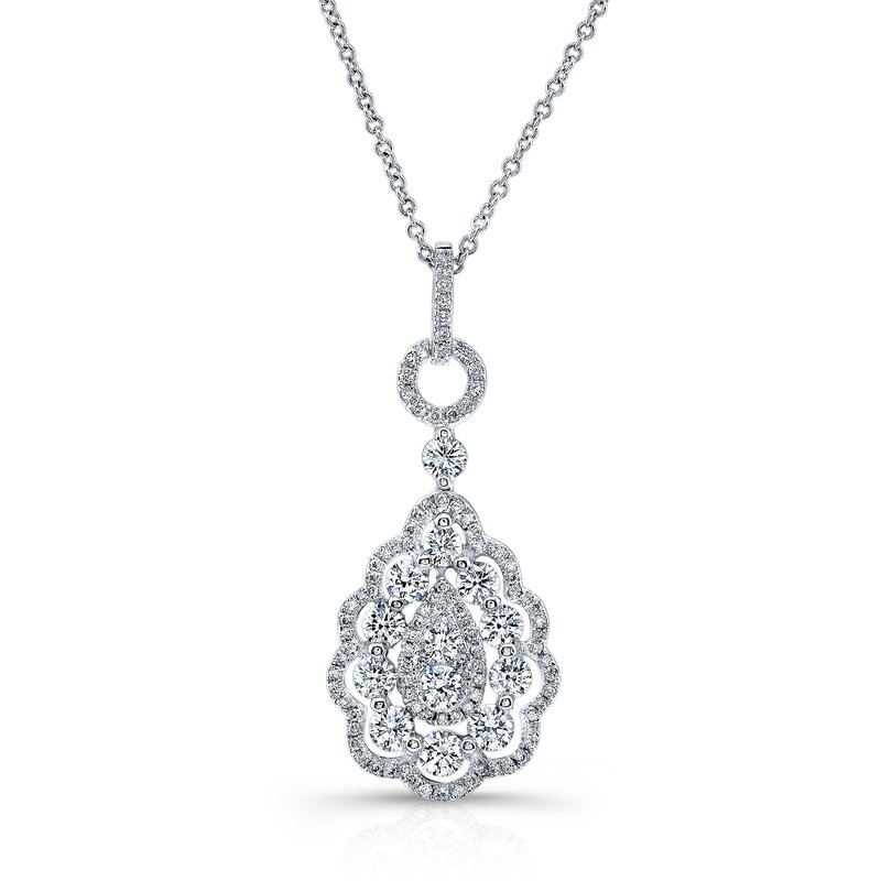 Kattan Diamonds & Jewelry APF0353