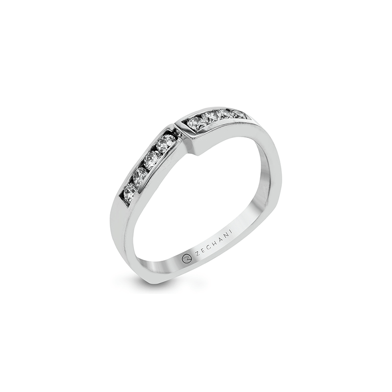 Zeghani ZR320 ENGAGEMENT RING