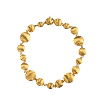 Africa Gold Fashion Bracelet