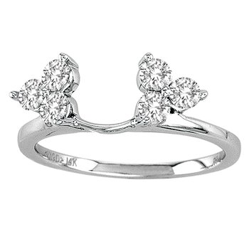 14K 0.60Ct Diamond Enhancer