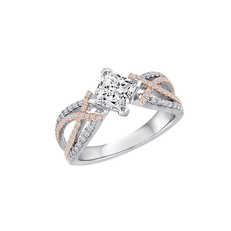 Engagement rings hurst diamonds since 1908 kansas for Do jewelry stores finance engagement rings