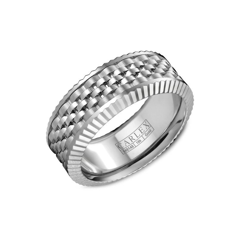 Carlex Carlex Generation 3 Mens Ring CX3-0023WWW