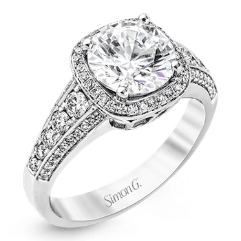 MR2181 ENGAGEMENT RING