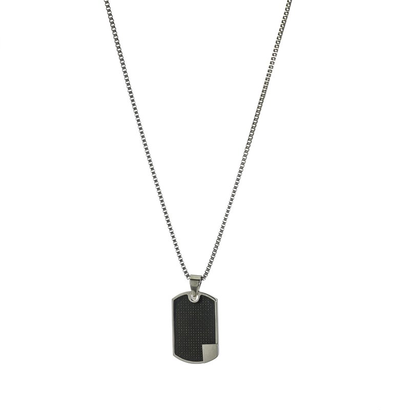STEELX 14N0218 Necklace