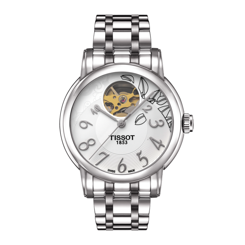 Tissot Tissot Lady Heart Automatic