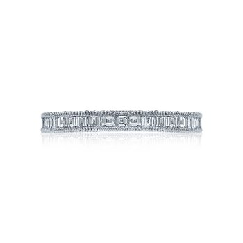 Tacori Women's Wedding Band - HT2517B12X