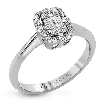 ZR1176 RIGHT HAND RING