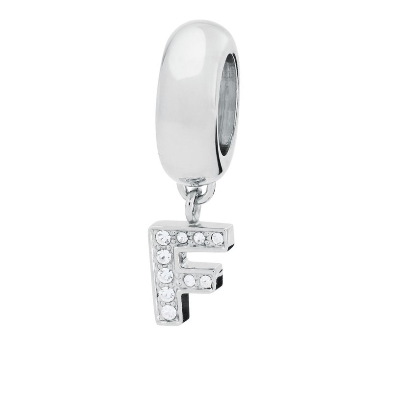 Brosway 316L stainless steel and Swarovski® Elements crystals