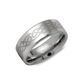 Torque Men's Fashion Ring TU-0039-13