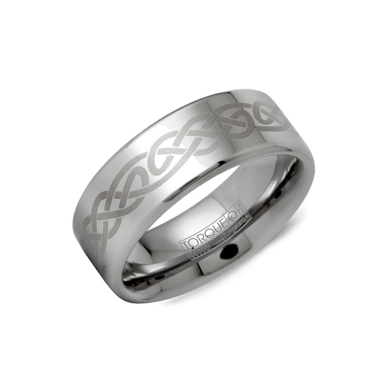 Torque Torque Men's Fashion Ring TU-0039-13