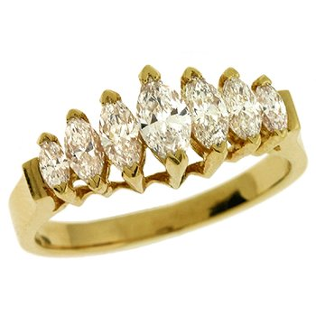 Marquee Diamond Band