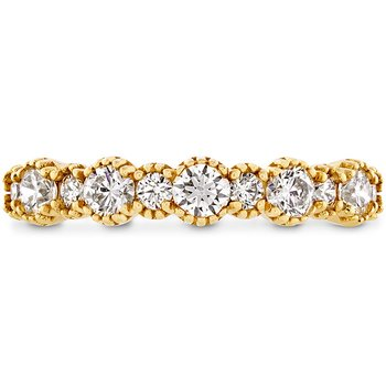 0.67 ctw. Behati Beaded Band