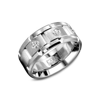 Carlex Generation 1 Mens Ring WB-9211