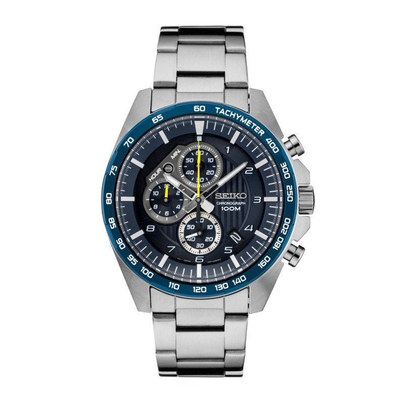 Seiko Men's Essentials