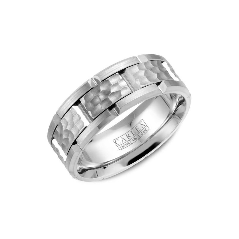 Carlex Carlex Generation 1 Mens Ring WB-9487-S