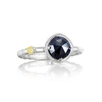 Simply Gem Ring featuring Black Onyx