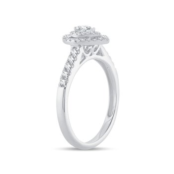 14K 0.51Ct Diamond
