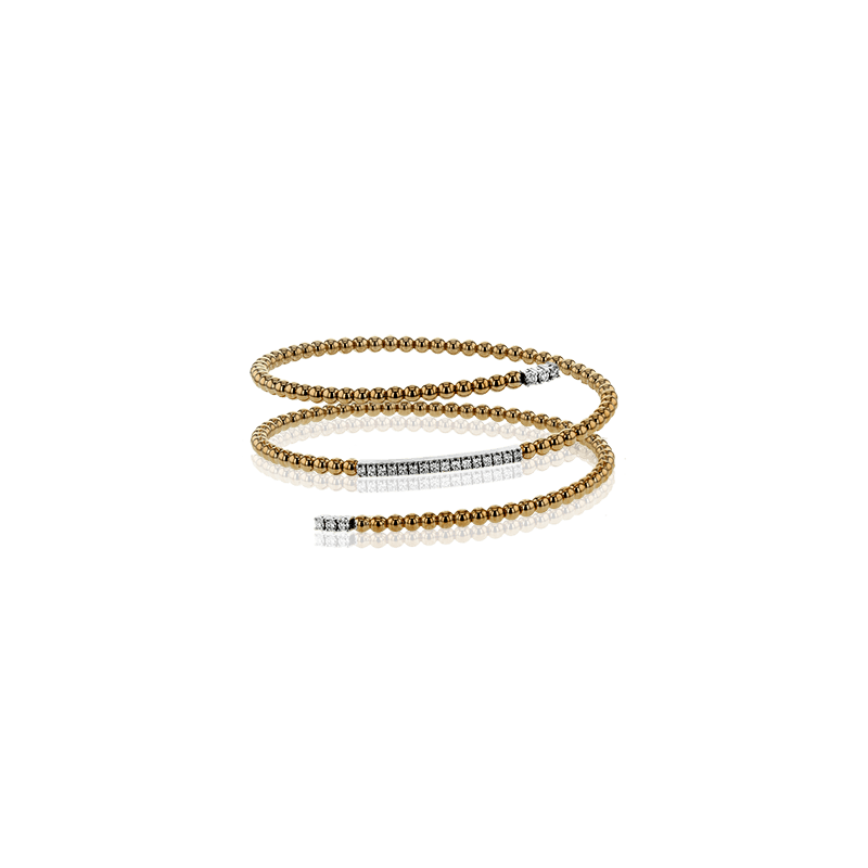 Simon G LB2166-R BANGLE