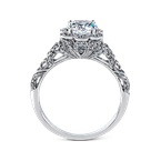 Zeghani ZR918 ENGAGEMENT RING