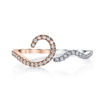 MARS 26621 Fashion Ring, 0.14 Ctw.