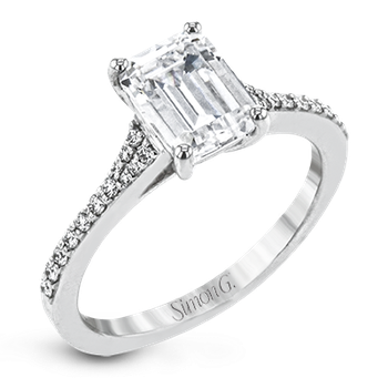 LR2507 ENGAGEMENT RING