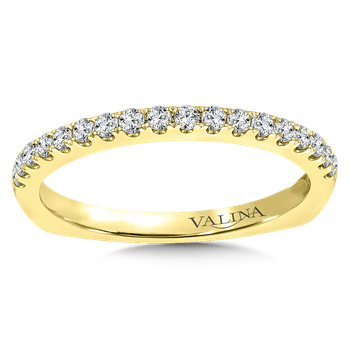 Wedding Band (.24 ct. tw.)