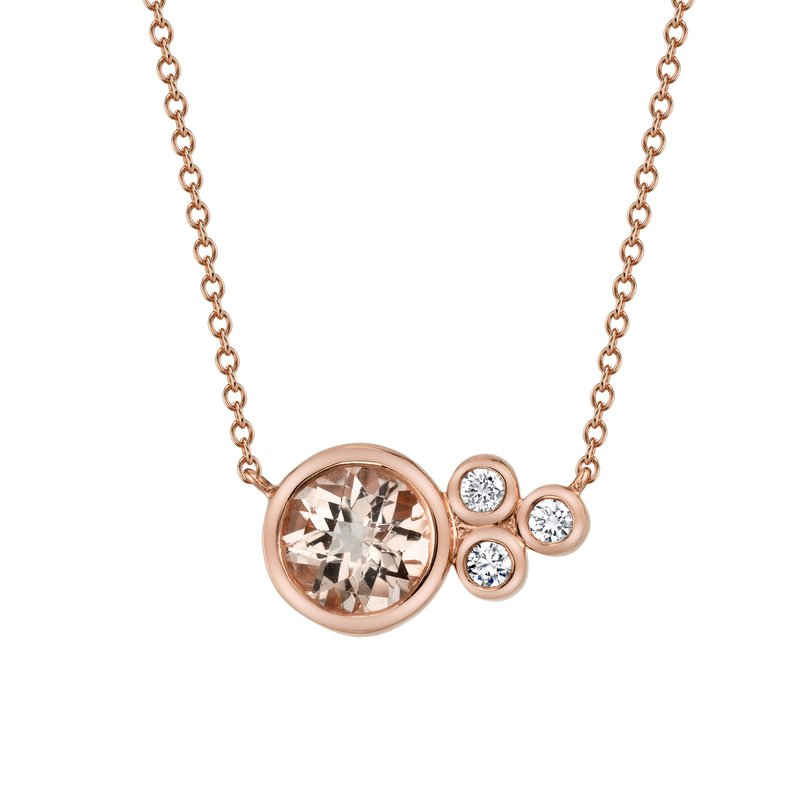 MARS Jewelry - Necklace 27255