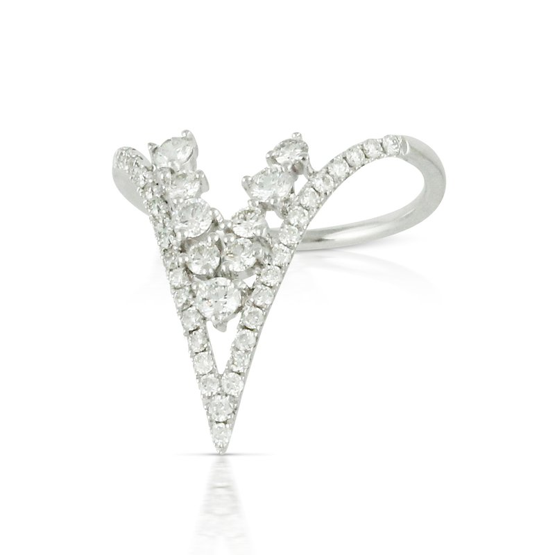 Little Bird Bridal Diamond Fashion Ring