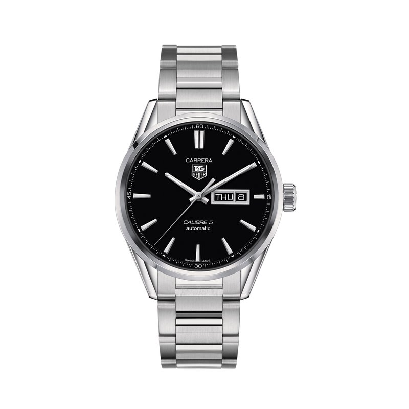 Tag Heuer - USD Carrera Calibre 5 - Automatic Watch