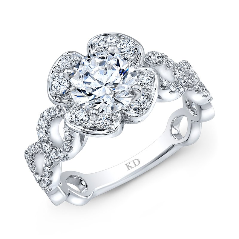 Kattan Diamonds & Jewelry GDR7717