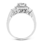Simon G MR2280-A ENGAGEMENT RING