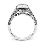 Simon G MR2673 ENGAGEMENT RING