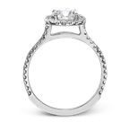 Zeghani ZR1562 ENGAGEMENT RING