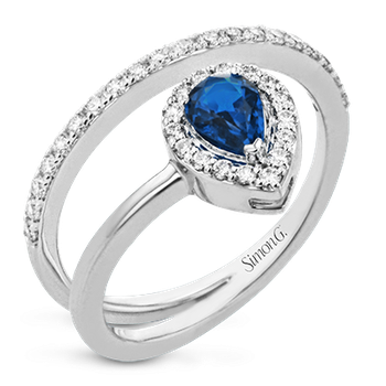 LR2334 COLOR RING