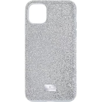 High Smartphone case, iPhone® 12/12 Pro, Silver tone